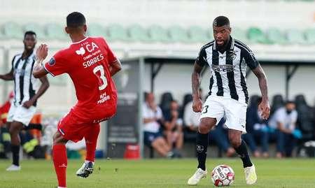 Campeonato Português é adiado por causa de 29 casos da covid-19
