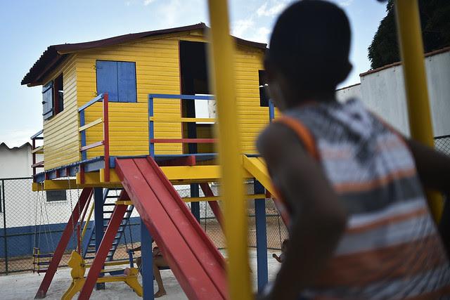 Brasil tem 30 mil crianças acolhidas e 5 mil aptas para adoção