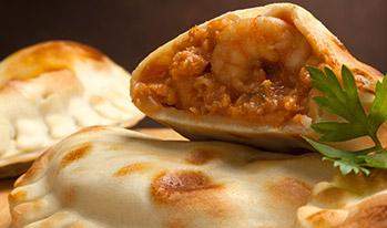 Aprenda fazer deliciosas Empanadas Argentinas