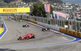 Fórmula 1 bate recorde e atinge dez casos de covid após o GP da Rússia