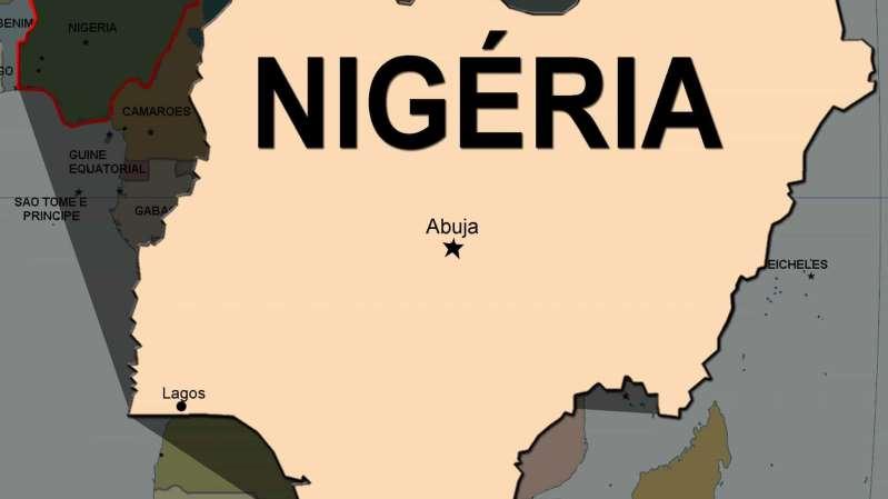 Prédio desaba e faz 8 mortos e 20 feridos na Nigéria