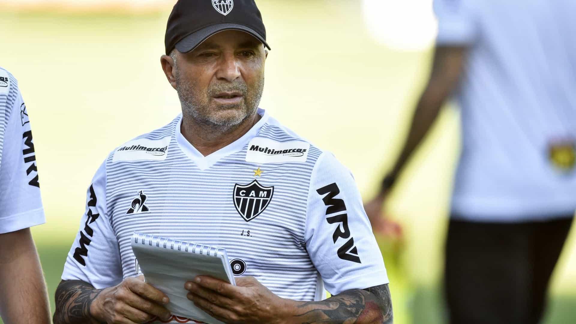 Santos perde ação e terá de pagar mais de R$ 4 milhões a Sampaoli