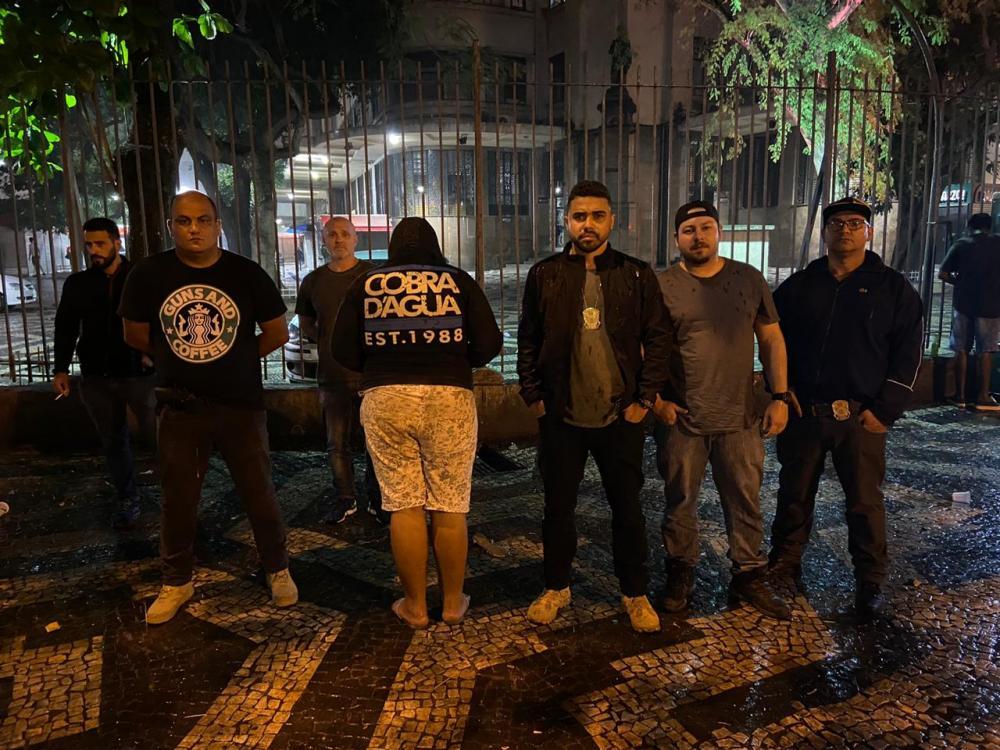 Segundo envolvido na morte do padre é preso pela Polícia Civil no Rio de Janeiro