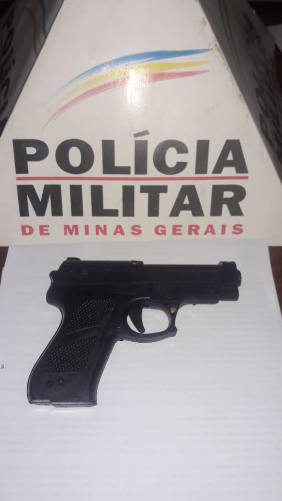 Durante operação em Vila Nova, PM prende autor de tráfico de drogas