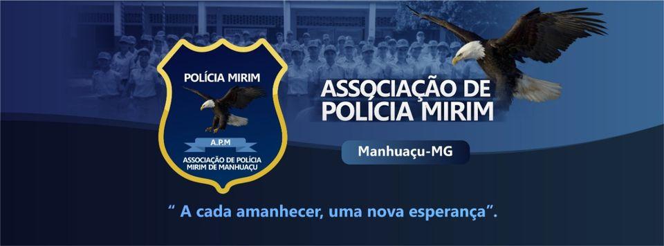 Associação da Guarda Mirim de Manhuaçu lança edital 03/2020