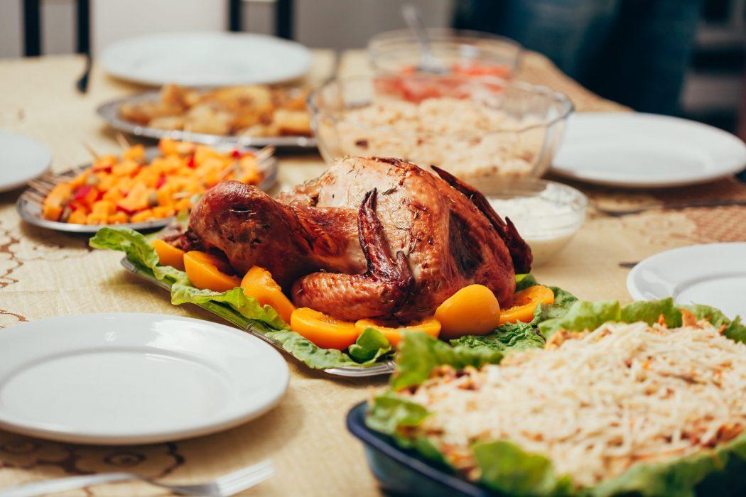 Ceia de Natal está mais cara puxada pela alta no preço dos alimentos