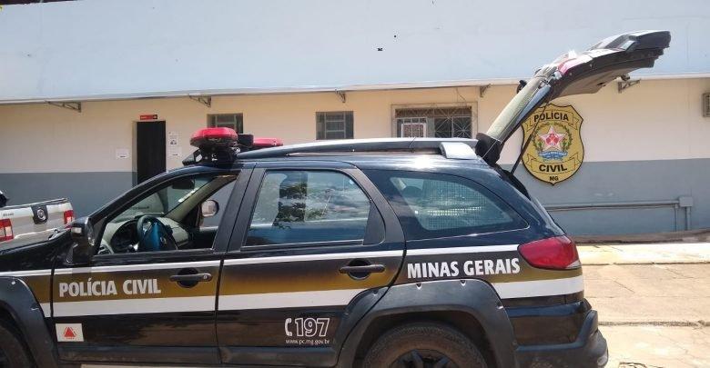 Polícia Civil prende foragido de homicídio em Caputira