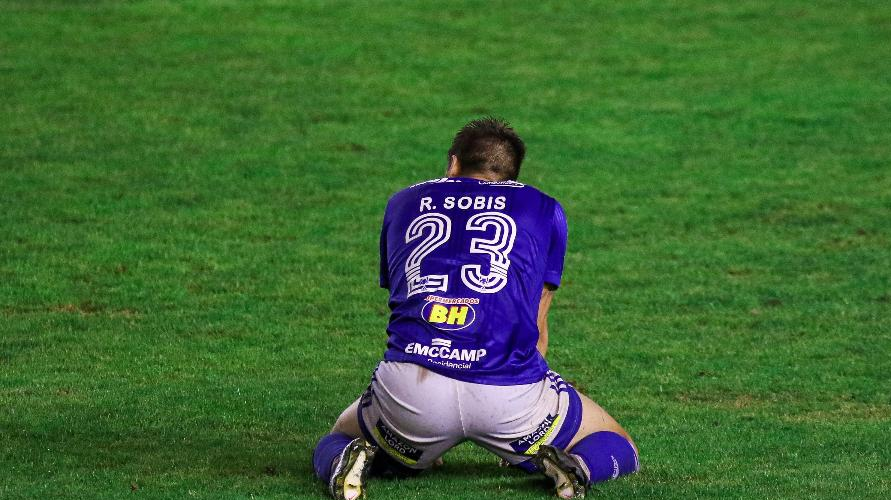 Cruzeiro perde para o Juventude e não tem mais chance de voltar à Série A