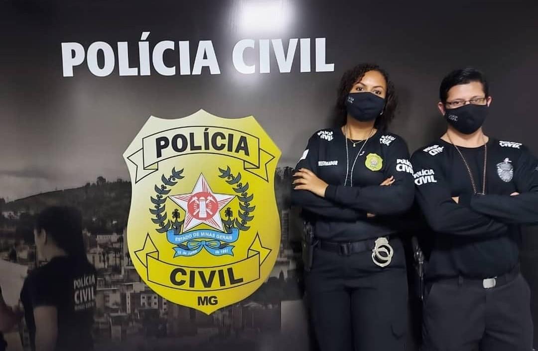Polícia Civil cumpre mandado de prisão contra acusado de descumprimento de medida protetiva