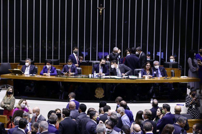 Câmara inicia sessão para escolher novo presidente da Casa; acompanhe ao vivo