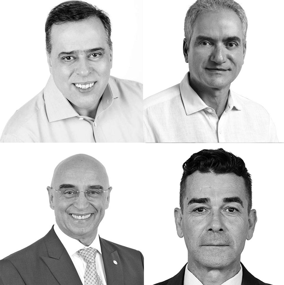 Confira como votaram os deputados da região no caso do Deputado Daniel Silveira