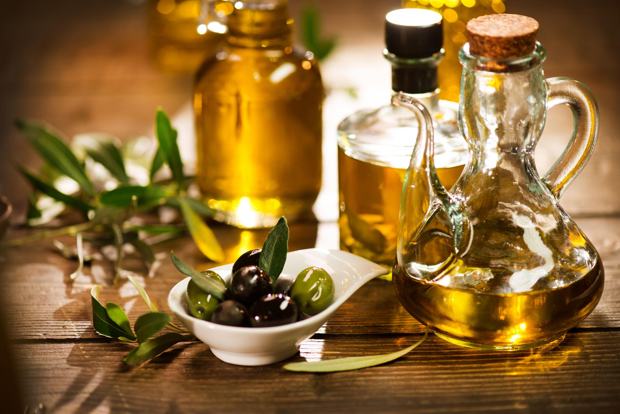 O azeite deve ser a fonte primária de gordura na sua dieta. Saiba porquê