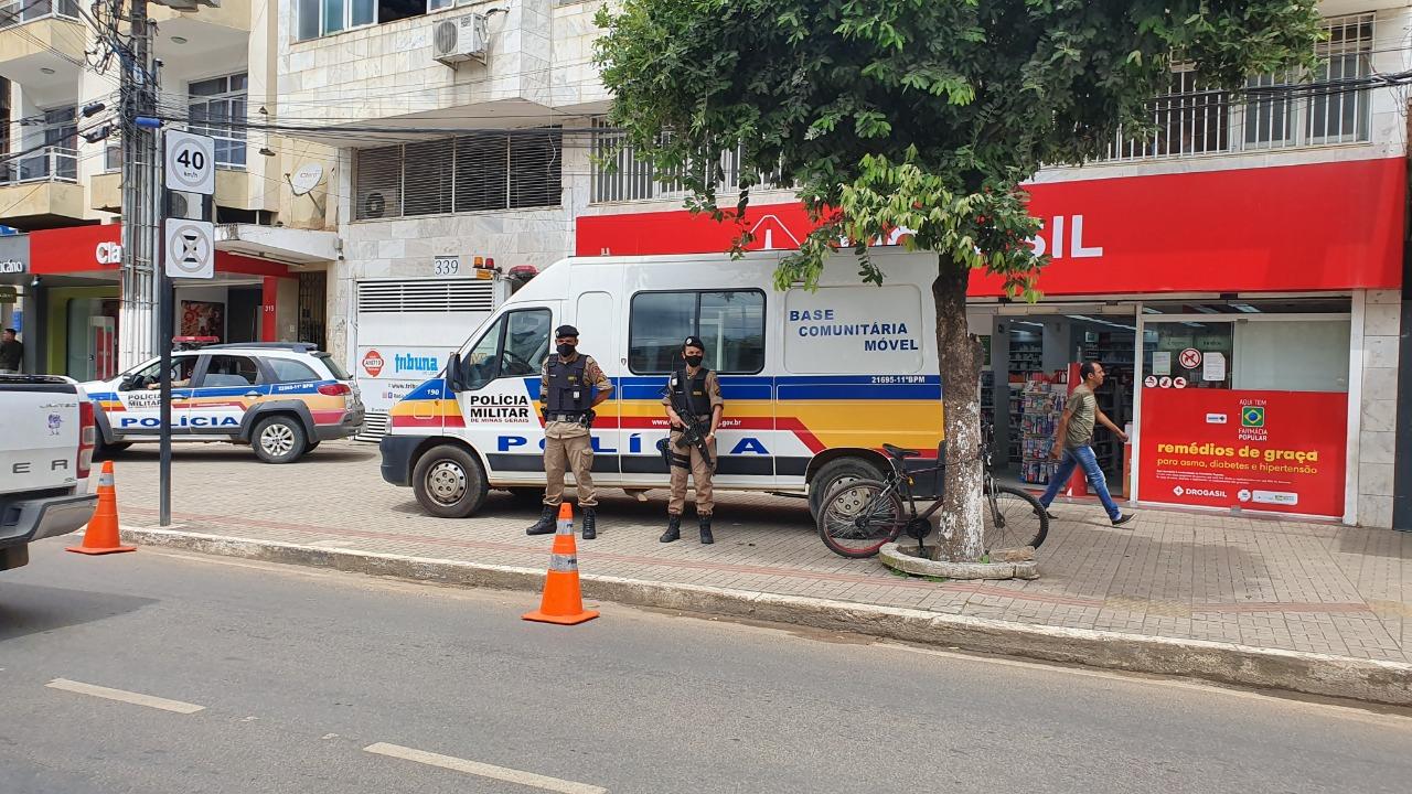 Polícia Militar lança Operação Rota Segura