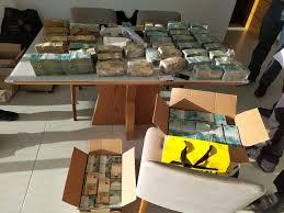 Operação da PF combate fraudes bancárias no Espírito Santo