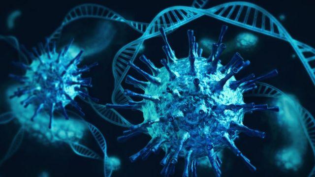Rede investigará mutações do novo coronavírus em circulação no país