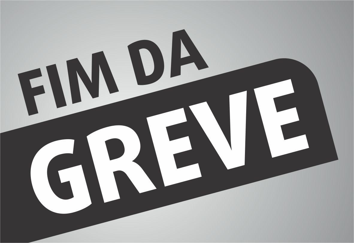 Sindicato anuncia o fim da greve dos caminhoneiros em Minas