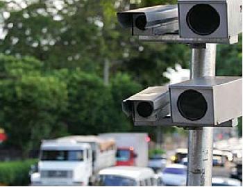 Manhuaçu e região na mira: DER-MG lança edital para implantação de 526 novos radares nas rodovias