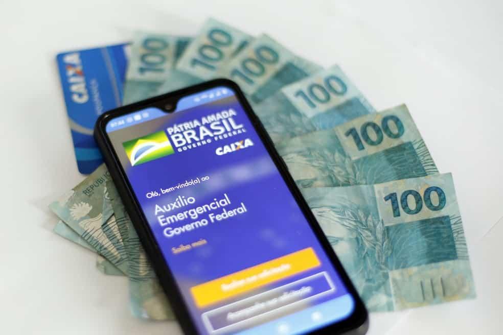 Auxílio Emergencial pode voltar com R$ 600