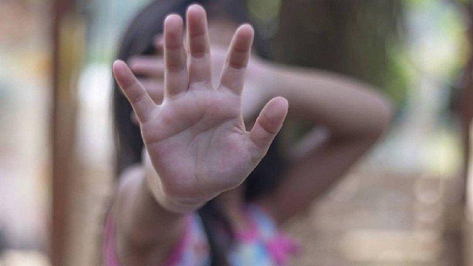 Criança de oito anos é abusada sexualmente pelo tio