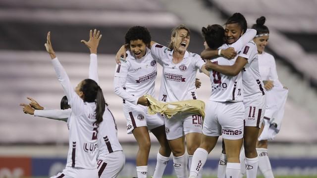 Ferroviária vence América de Cali e conquista bicampeonato da Libertadores Feminina