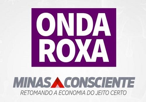 Governo de Minas decide prorrogar onda roxa até o dia 4 de abril