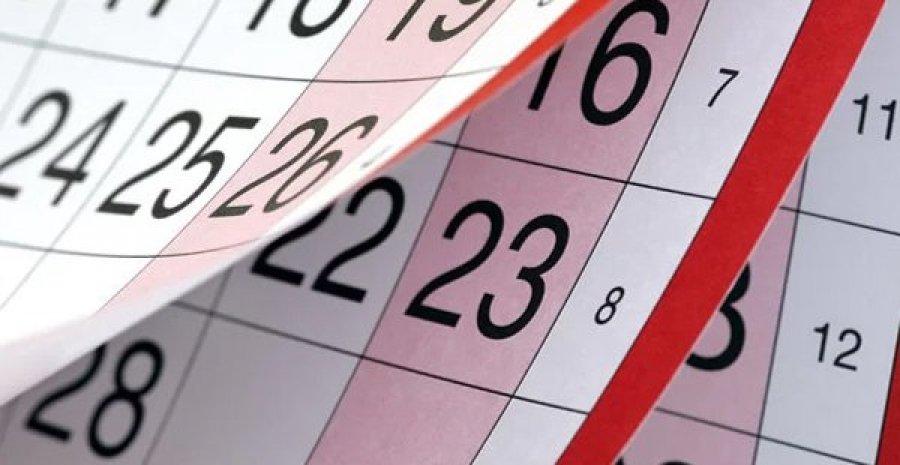 Governo e Assembleia desistem de antecipar feriados em Minas