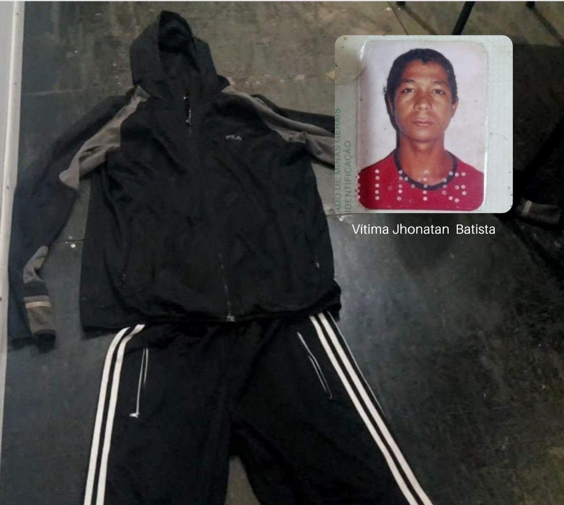 Homem é assassinado a tiros no antigo campo de aviação em Manhuaçu