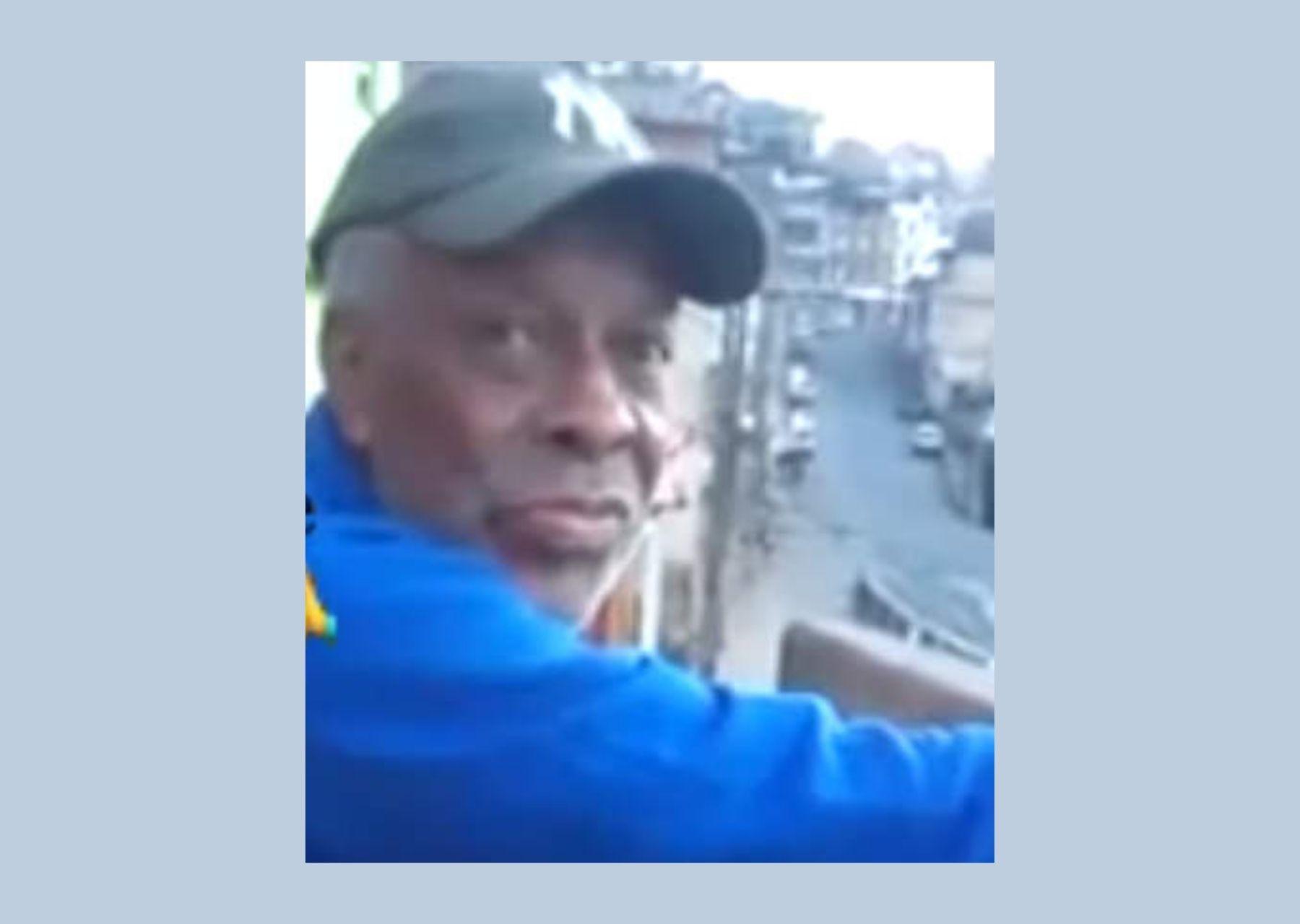 Homem é morto a facadas no bairro Nossa Senhora Aparecida em Manhuaçu
