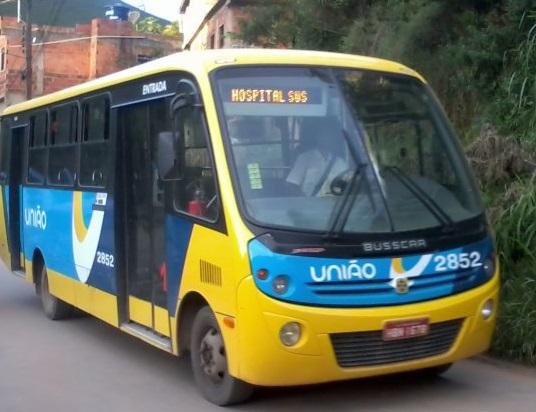 Liminar suspende passe gratuito em ônibus a idosos de 60 a 64 anos em Manhuaçu