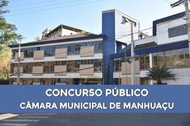 Ministério Público suspende tratativas do Concurso da Câmara de Manhuaçu