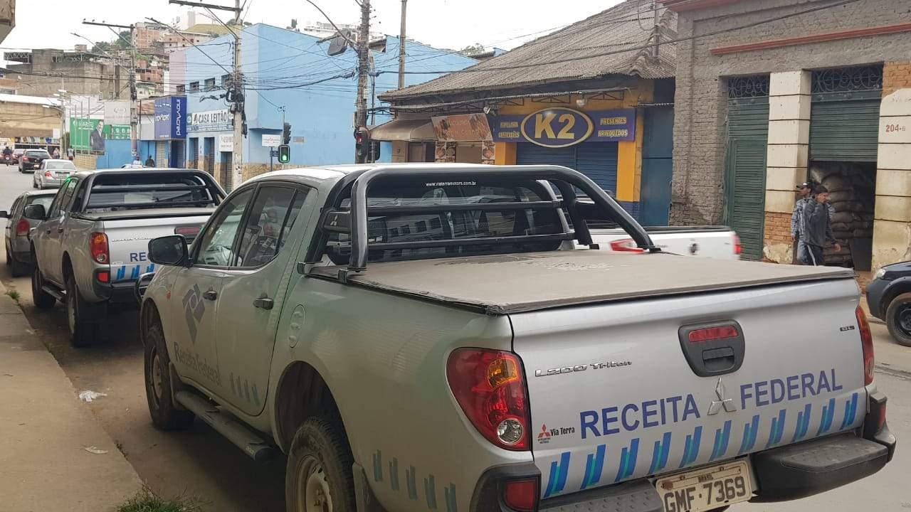 Operação Expresso desmantela esquema milionário de sonegação por empresas de café