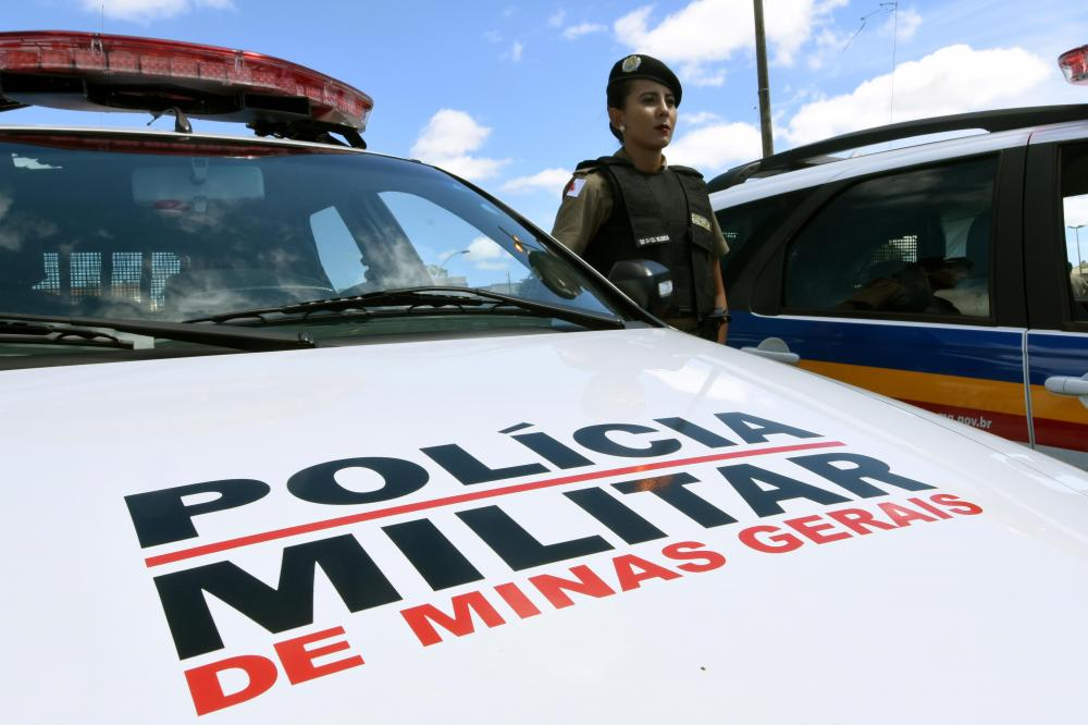 Segunda etapa da megaoperação Caminhos de Minas é lançada em rodovias de todo o estado