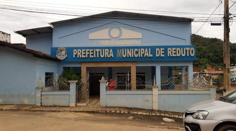 Prefeitura de Reduto entra no consórcio para compra de vacinas