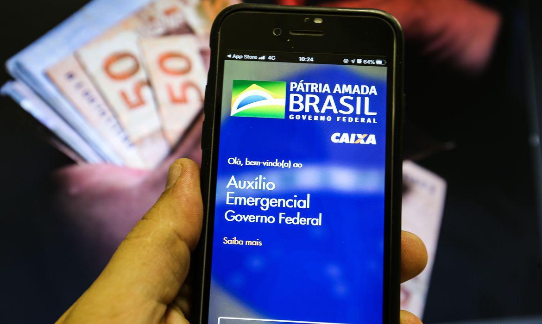 Auxílio Emergencial 2021 é aprovado: quando começa e quem vai receber?