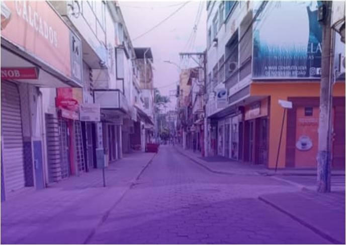 """Prefeitura de Manhuaçu decreta """"Lockdown"""" na cidade"""