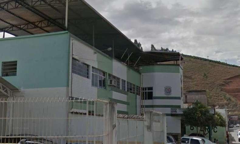 Polícia Militar procura presos que que fugiu do presídio em Manhuaçu