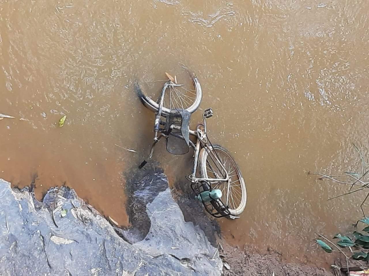 Bombeiros encontram corpo de homem que se afogou em rio