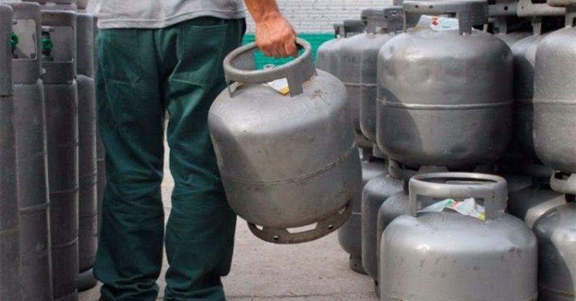 Petrobras aumenta gás de cozinha em 5% a partir desta sexta-feira (2)