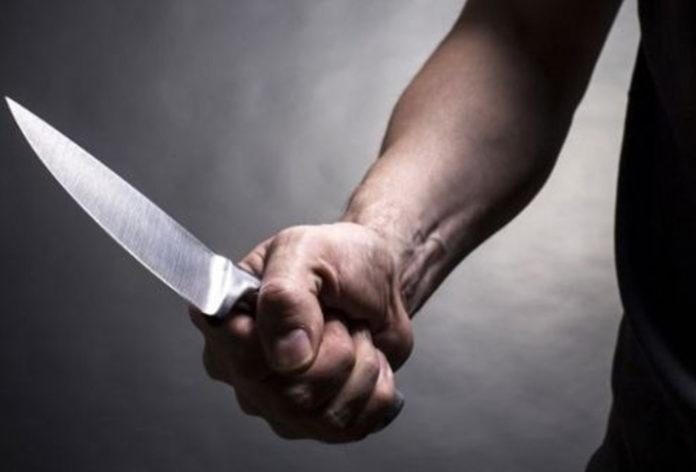 Mulher é morta a facadas e ex-marido é preso suspeito de cometer o crime