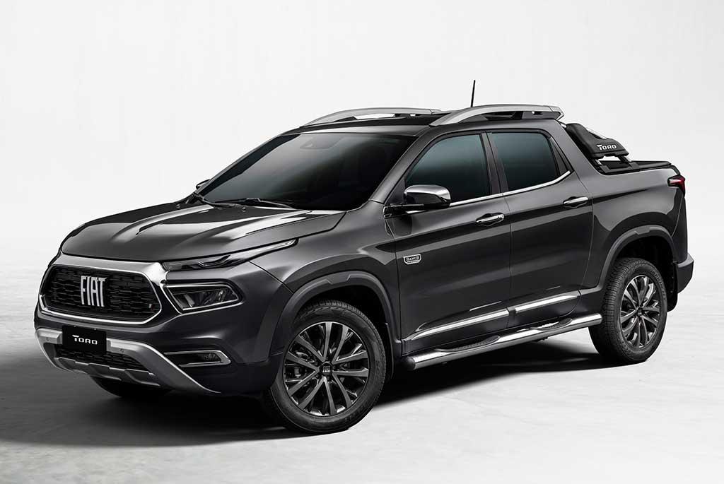 Nova Fiat Toro 2022: veja itens de série, preços e o que mudou