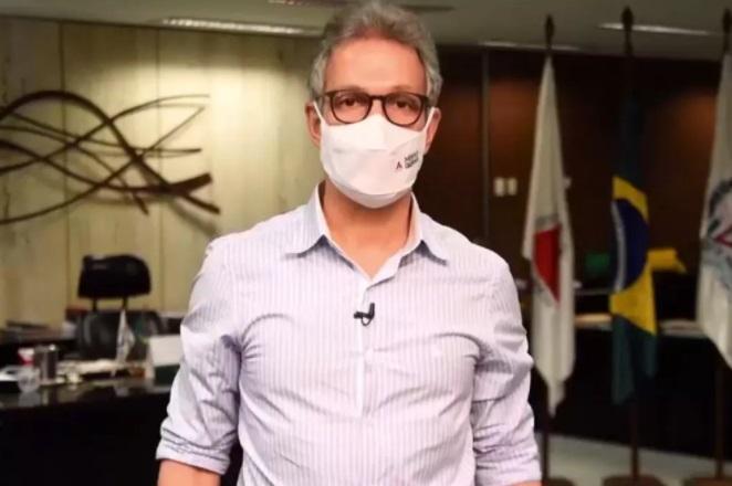 Toque de recolher é suspenso até quarta-feira em todo o Estado de Minas