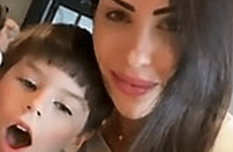 Mãe do menino Henry Borel foi ao salão de beleza após enterrar o filho