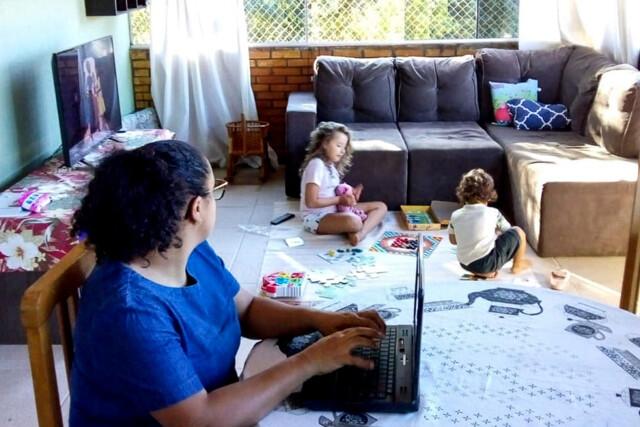 Dia das Mães: isolamento social mudou as relações entre mães e filhos