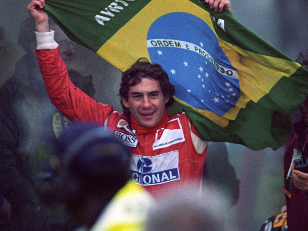 Fórmula 1: equipes e pilotos relembram 27 anos da morte de Ayrton Senna