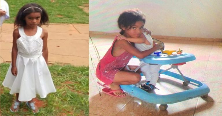 Homem agride e abusa da enteada de 6 anos até a morte; 'ela sofreu muito' diz delegado
