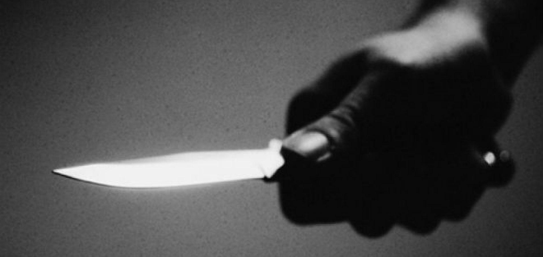 Homem é preso suspeito de esfaquear sogros idosos em Abre Campo