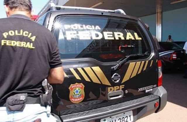 PF faz operação contra fraudes no auxílio emergencial em BH e interior de MG