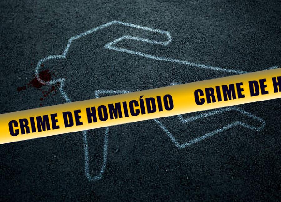 Morador de rua é assassinado em Manhuaçu