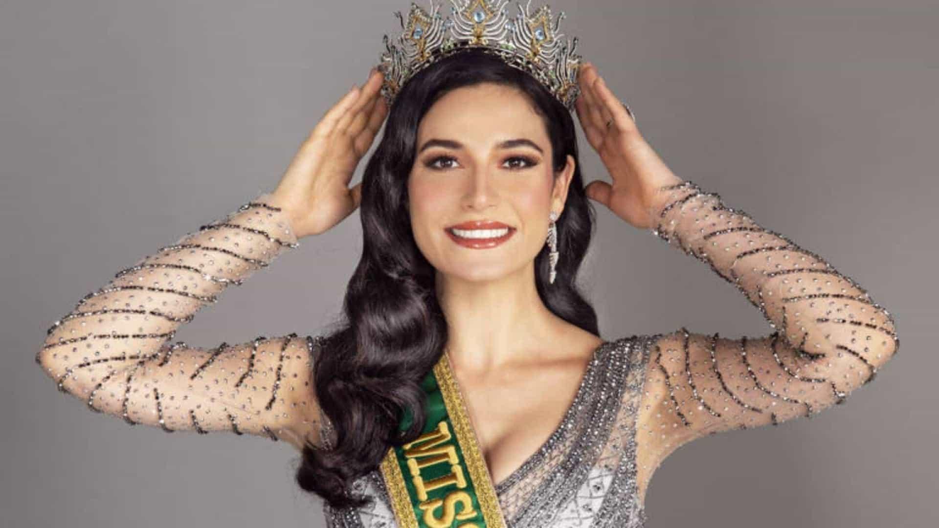 Miss Universo será no domingo com transmissão pelo TNT