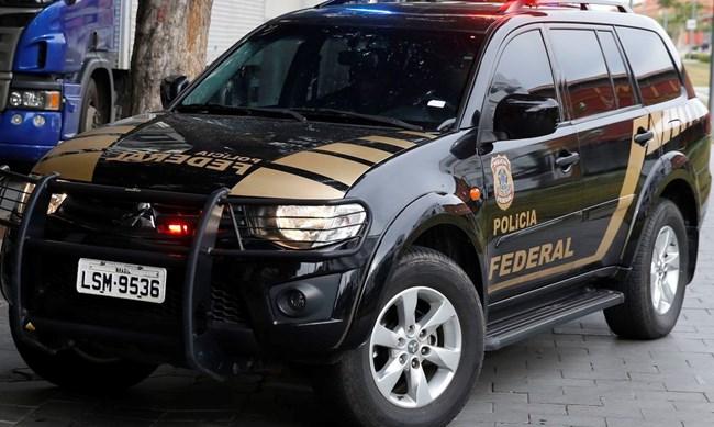 PF prende em Valadares homem que planejava atentado terrorista no Brasil